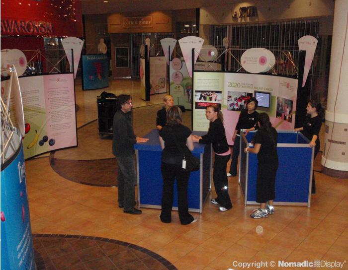 Canadian Breast Cancer FDN