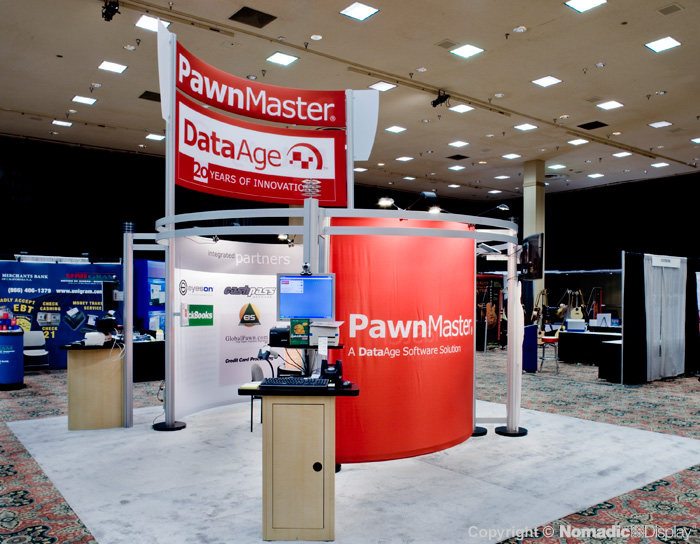 Data Age - PawnMaster