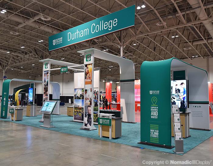 Nomadic display client durham college - Durham college international office ...