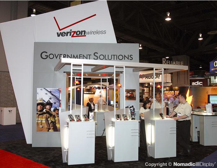 Verizon Wireless Goverment