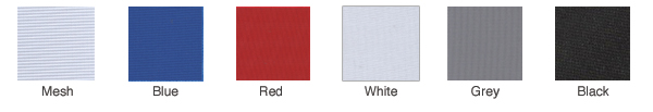 Solid Colour Fabrics