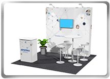Backwall Trade Show Displays