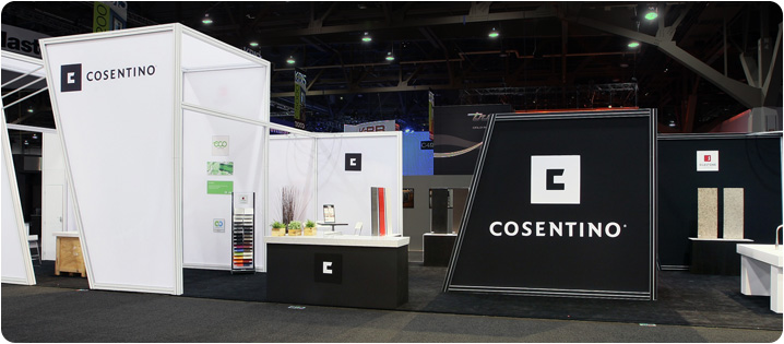 Custom Modular Exhibition Stands : Custom trade show displays modular trade show exhibits