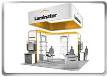 Scalable Trade Show Booth Design
