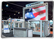 Trade Shows Display