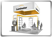 New Trade Show Displays