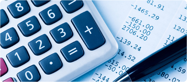 Cutting costs with calculator